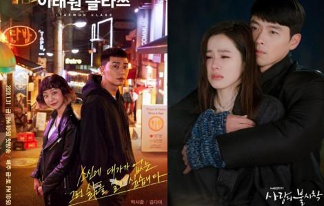 """Phim truyền hình Hàn Quốc và """"bài toán"""" giữ quyền kiểm soát nội dung"""