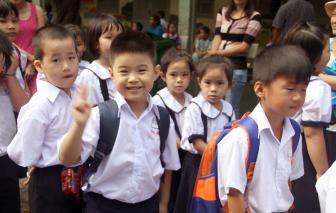 Bắt trẻ học xuất sắc để làm gì?