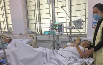 Cứu cô gái 28 tuổi bị vỡ bàng quang, gãy xương... không cho bác sĩ truyền máu để mổ