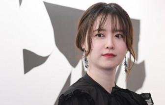 Goo Hye Sun bị chỉ trích khi phát hành album mới