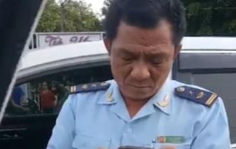 Không khởi tố cán bộ hải quan say xỉn gây tai nạn giao thông nghiêm trọng rồi bỏ chạy