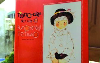 """""""Totto-chan bên cửa sổ"""": Khi trẻ con lớn lên trong tình thương"""
