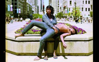 Trái lạ và nỗi ám ảnh của những bà mẹ da màu