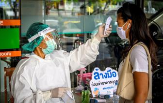 Sau 100 ngày, Thái Lan ghi nhận ca COVID-19 trong cộng đồng, chưa rõ nguồn lây
