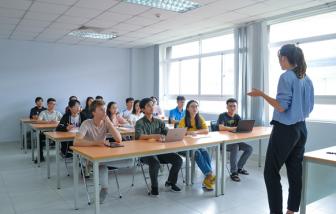 Sinh viên VGU: Chắc lý thuyết, vững thực hành