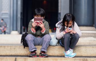 Trẻ em Nhật Bản đứng áp chót về sức khỏe tinh thần trong nhóm nước giàu