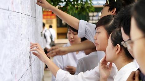 Có nên công khai kết quả đối sánh từng học sinh lên bản tin trường?