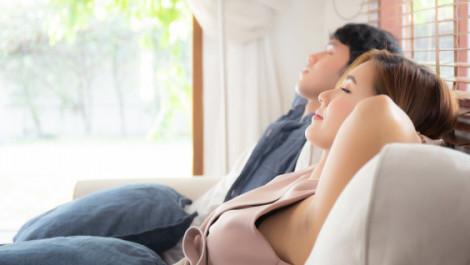 """Hôn nhân không con cái: Những cặp đôi có suy nghĩ… """"khác người"""""""
