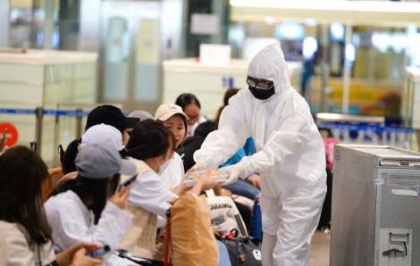Việt Nam xem xét nhập khẩu kit xét nghiệm nhanh chất lượng cao
