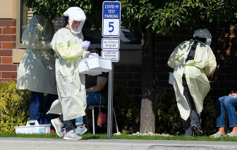 Ít nhất 7.000 nhân viên y tế trên thế giới đã tử vong vì dịch COVID-19