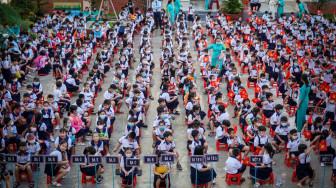 Khánh thành trường tiểu học có kinh phí đầu tư hơn 91 tỷ đồng