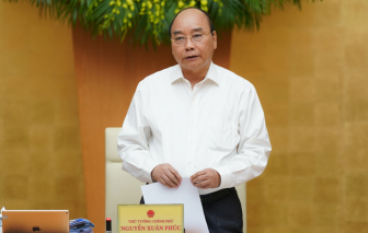Thủ tướng khen việc triển khai gói hỗ trợ COVID-19 của TPHCM