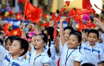 Tổng Bí thư, Chủ tịch nước Nguyễn Phú Trọng gửi thư nhân dịp khai giảng