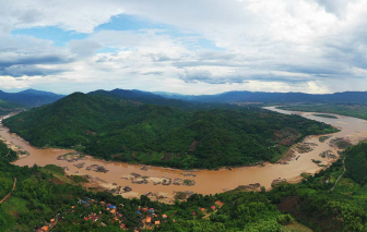 Trợ lý Ngoại trưởng Mỹ: Trung Quốc kiểm soát sông Mê Kông là vấn đề cấp bách của ASEAN