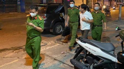 Đà Nẵng: Bắt tạm giam 4 tháng doanh nhân Phạm Thanh về hành vi cưỡng đoạt tài sản