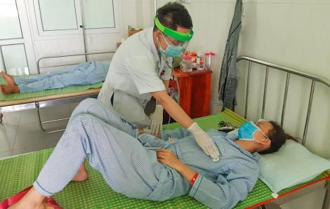 Quảng Nam thu hồi 13 sản phẩm từ công ty pate Minh Chay sau khi 3 người bị ngộ độc