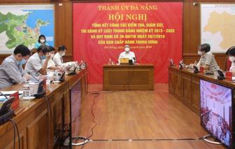 """Đà Nẵng khai trừ khỏi đảng 5 cựu giám đốc liên quan """"Vũ nhôm"""""""
