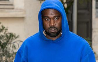 Kanye West chuẩn bị hơn 6,7 triệu USD để tranh cử tổng thống