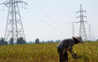 Trung Quốc muốn thâu tóm năng lượng điện của các quốc gia láng giềng?