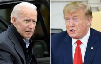 Ứng cử viên Biden được kỳ vọng về kiềm chế bạo lực và ứng phó COVID-19