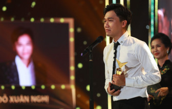VTV Awards 2020: Xuân Nghị, rapper Hà Lê bất ngờ được gọi tên