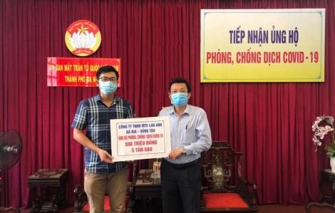 Doanh nhân Nguyễn Nam Phương: Kinh doanh bị ảnh hưởng vì COVID-19 vẫn làm từ thiện nhiều tỷ đồng