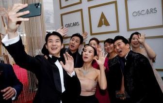 Hàn Quốc không bỏ lỡ cơ hội trở thành cường quốc văn hóa sau thành công của K-pop và giải Oscar