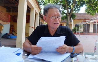 Hà Nội: Cán bộ xã lập danh sách khống để bán đất giãn dân, sau 10 năm vẫn ung dung công tác