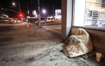 Nhiều người Mỹ rơi vào cảnh vô gia cư giữa đại dịch