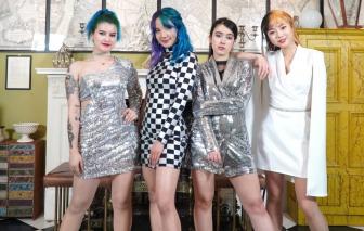 Nhóm nhạc Hàn nhưng thành viên không phải người Hàn: Đã thoát dần định kiến