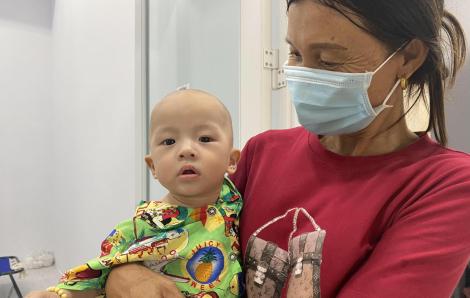 Bình Dương cách ly 53 trẻ em dưới 1 tuổi từ Hàn Quốc trở về