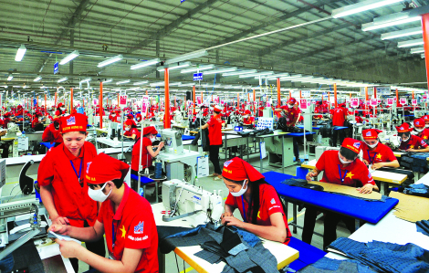 Cần làm gì để lành mạnh hóa quan hệ kinh tế Việt Nam - Trung Quốc?