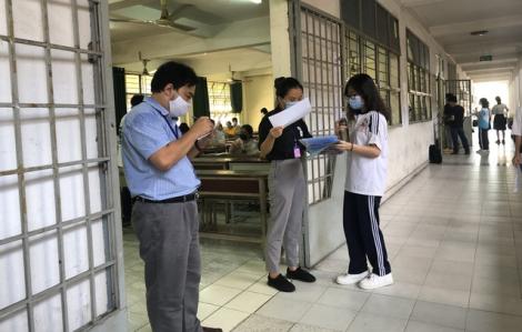 Đã có điểm chuẩn vào Trường ĐH Kinh tế - Luật, ĐH Bách khoa TP.HCM