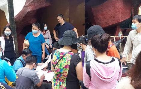 """Thất lạc danh tính tro cốt tại chùa Kỳ Quang 2: """"Tín đồ mà không hiểu giáo lý, dễ thành nô lệ"""""""