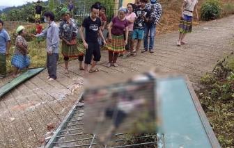 Danh tính các nạn nhân trong vụ sập cổng trường Tiểu học ở Lào Cai