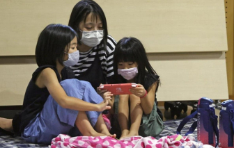 Siêu bão Haishen đe dọa Hàn Quốc sau khi tàn phá Nhật Bản