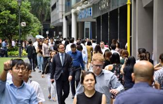 """Singapore không còn là """"thiên đường"""" của lao động nước ngoài"""