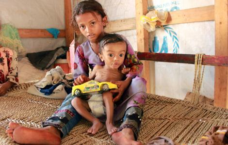 Liên Hợp Quốc cảnh báo những nạn đói đầu tiên do dịch COVID-19 đang ở ngay ngưỡng cửa thế giới