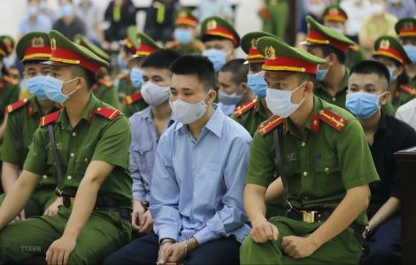 Xét xử sơ thẩm vụ Đồng Tâm: Nhiều bị cáo nhận sai, xin lỗi gia đình 3 chiến sĩ hy sinh