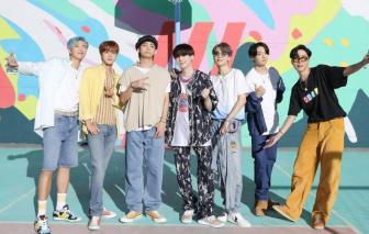 BTS đem lại hiệu ứng kinh tế 1,43 tỷ USD sau chiến thắng Billboard lịch sử