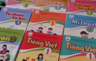Bộ GD-ĐT yêu cầu thanh tra việc sử dụng sách giáo khoa, tài liệu tham khảo