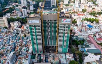 TPHCM sẽ kiểm tra chất lượng, giấy phép hàng loạt chung cư
