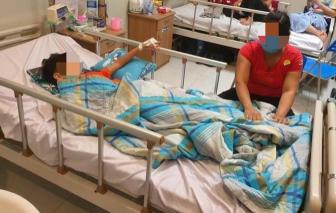 Trẻ 7 tuổi tử vong vì đuối nước ở hồ bơi resort
