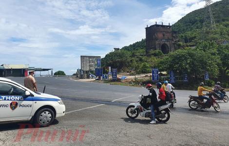 Kiến nghị Thủ tướng chỉ đạo cho người dân Đà Nẵng đến các địa phương