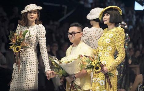 Người Việt làm chủ tịch Hiệp hội NTK Đông Nam Á, thời trang Việt được lợi gì?