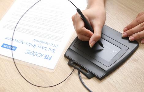 PTE Academic - bài thi tiếng Anh dành cho du học, làm việc và định cư quốc tế