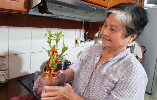Người chị cả của cộng đồng phụ nữ Hoa tại Tân Bình
