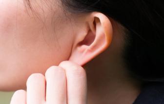 Mẹo massage lỗ tai giúp xua tan mệt mỏi