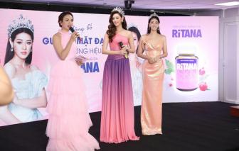 Viên uống hỗ trợ trắng da RiTANA sẽ trao 500 triệu đồng cho Tân Hoa hậu Việt Nam 2020