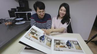 """""""Vợ Bắc - chồng Nam"""" - những nhịp cầu kết nối bán đảo Triều Tiên"""